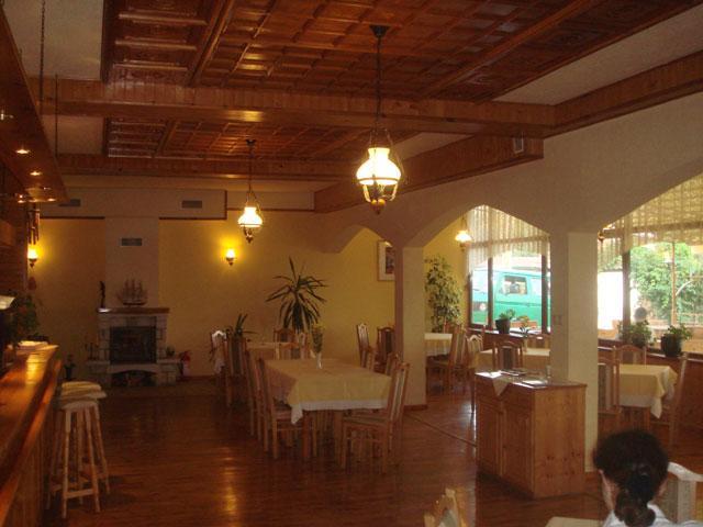 Ресторан Маргарита