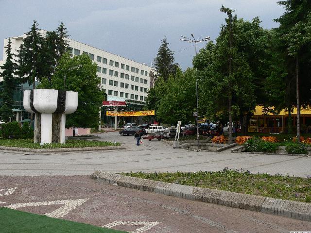 Velingrad Karta Fotografii Informaciya Bolgariya Bolgaria24 Com